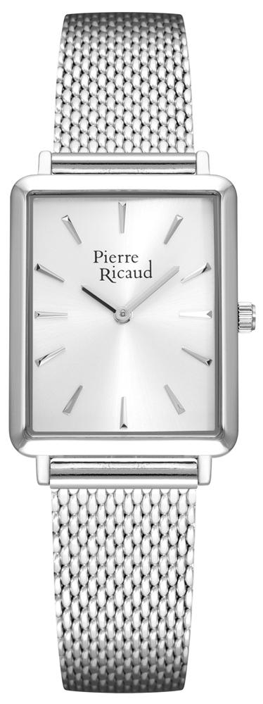 Pierre Ricaud P22111.5113Q - zegarek damski