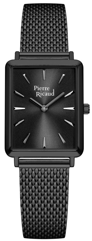 Pierre Ricaud P22111.B114Q - zegarek damski