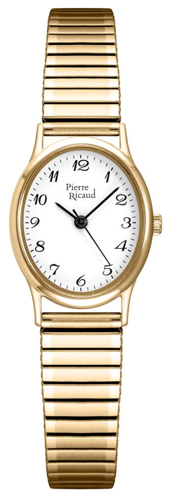Pierre Ricaud P22112.1122Q - zegarek damski