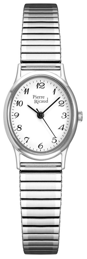 Pierre Ricaud P22112.5122Q - zegarek damski