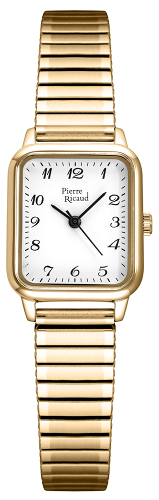 Pierre Ricaud P22113.1122Q - zegarek damski