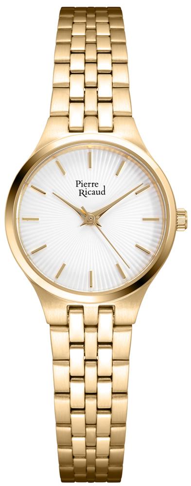 Pierre Ricaud P22114.1112Q - zegarek damski