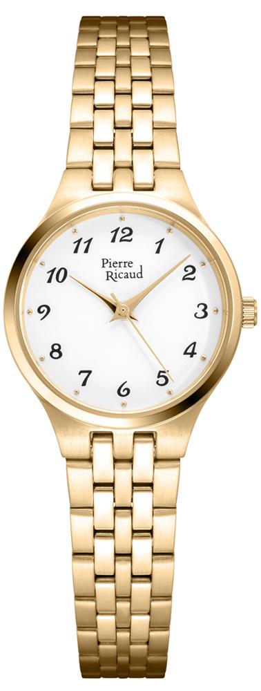 Pierre Ricaud P22114.1122Q - zegarek damski