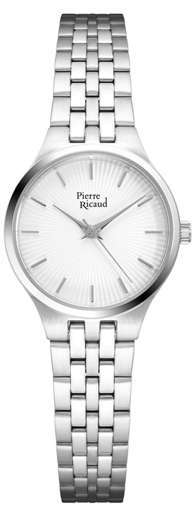 Pierre Ricaud P22114.5112Q - zegarek damski