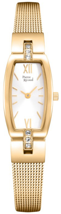 Pierre Ricaud P22150.1163Q - zegarek damski