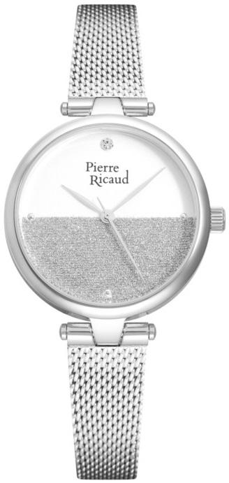 Pierre Ricaud P23000.5143Q - zegarek damski