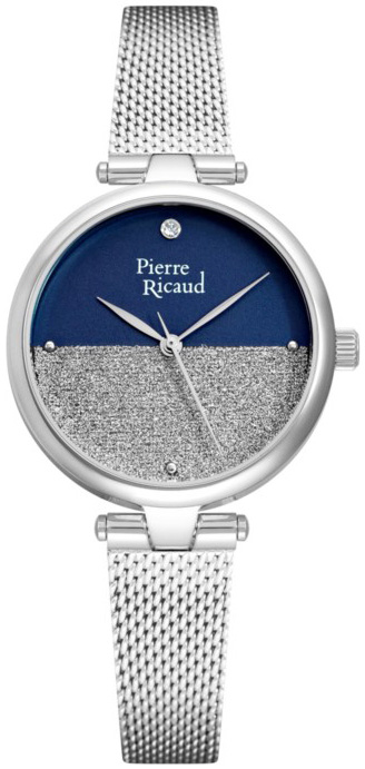 Pierre Ricaud P23000.5145Q - zegarek damski