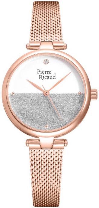 Pierre Ricaud P23000.91R3Q - zegarek damski