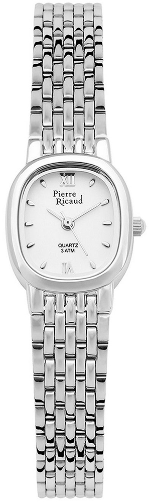 Pierre Ricaud P25905.3162Q - zegarek damski