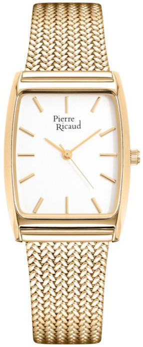 Pierre Ricaud P37039.1113Q - zegarek damski