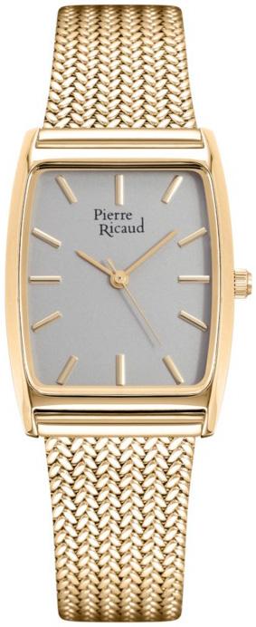 Pierre Ricaud P37039.1117Q - zegarek damski