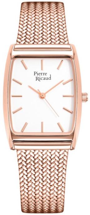 Pierre Ricaud P37039.9113Q - zegarek damski