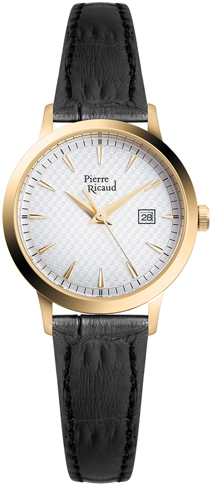 Pierre Ricaud P51023.1212Q - zegarek damski