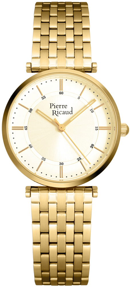 Pierre Ricaud P51038.1111Q - zegarek damski