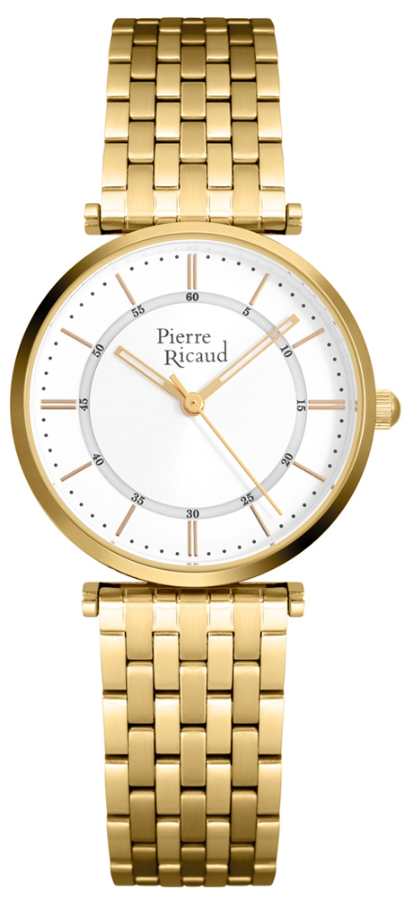Pierre Ricaud P51038.1113Q - zegarek damski