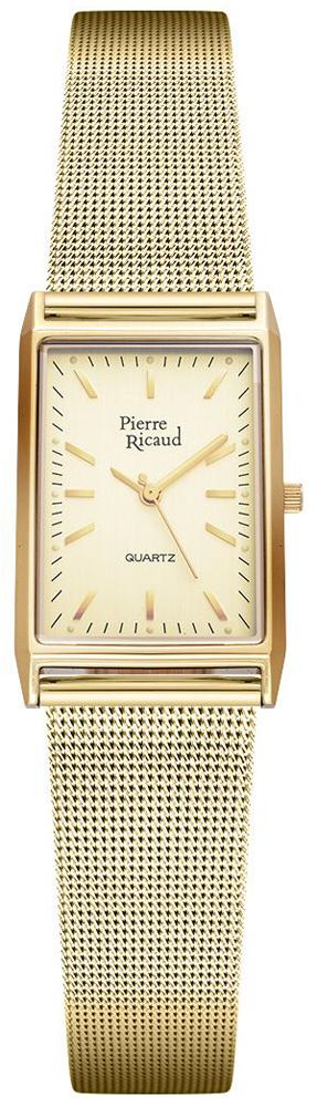 Pierre Ricaud P51061.1111Q - zegarek damski