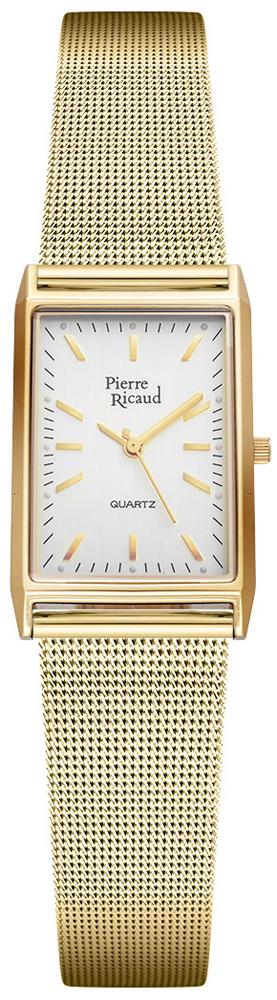 Pierre Ricaud P51061.1113Q - zegarek damski