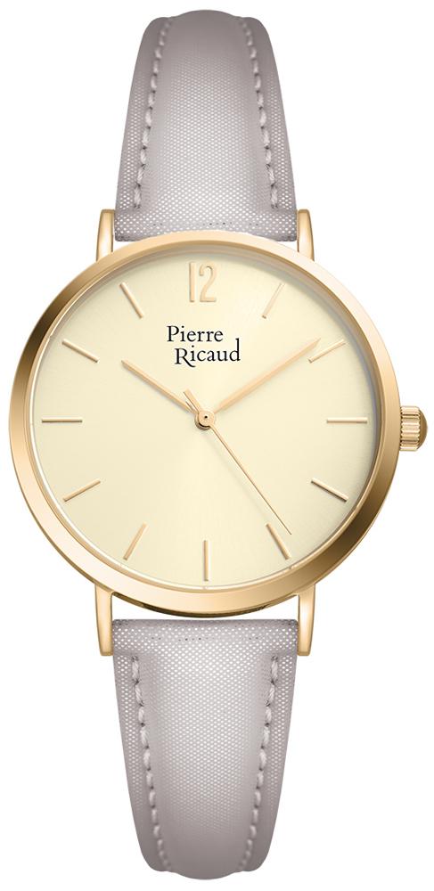 Pierre Ricaud P51078.1K51Q - zegarek damski