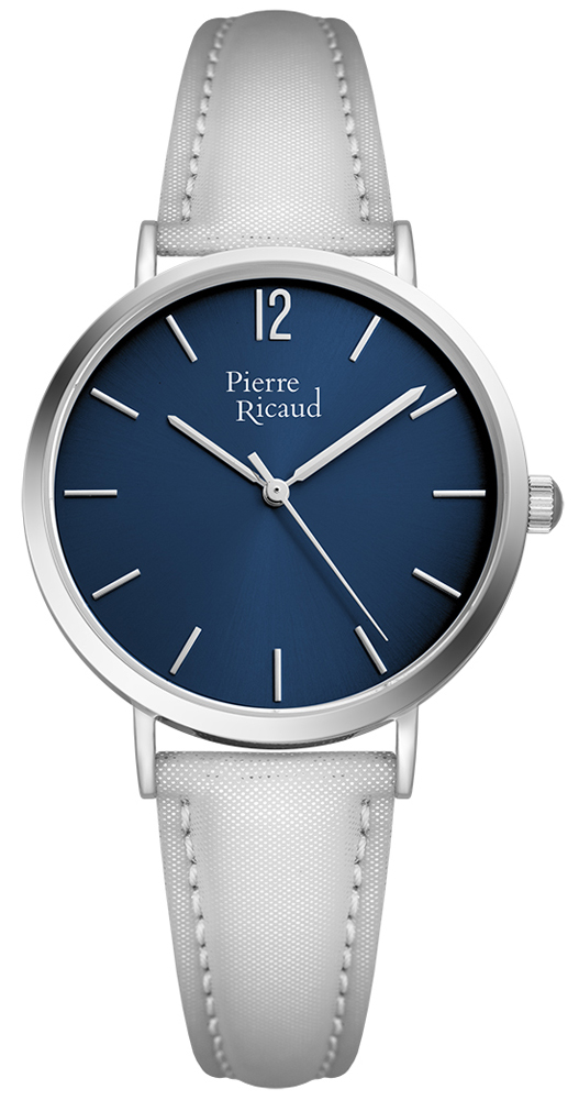 Pierre Ricaud P51078.5S55Q - zegarek damski