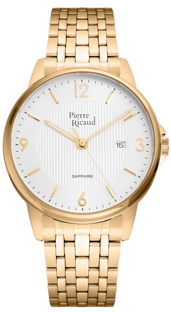 Pierre Ricaud P60021.1153Q - zegarek męski
