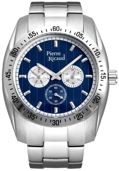Pierre Ricaud P89282.5115QF - zegarek męski