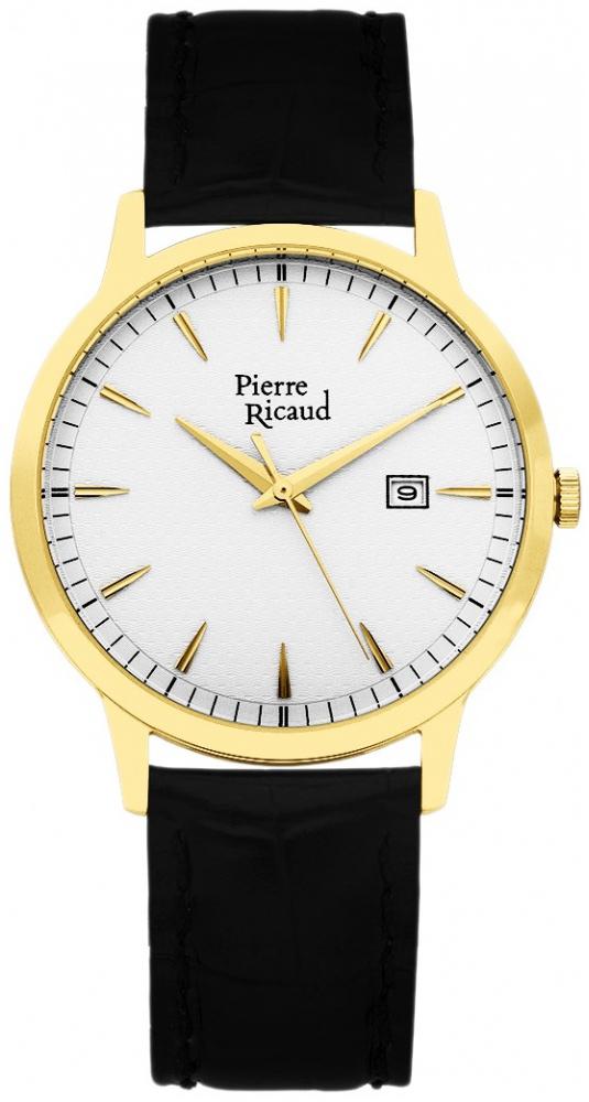 Pierre Ricaud P91023.1212Q - zegarek męski