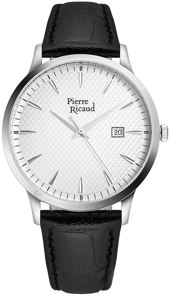 Pierre Ricaud P91023.5212Q - zegarek męski