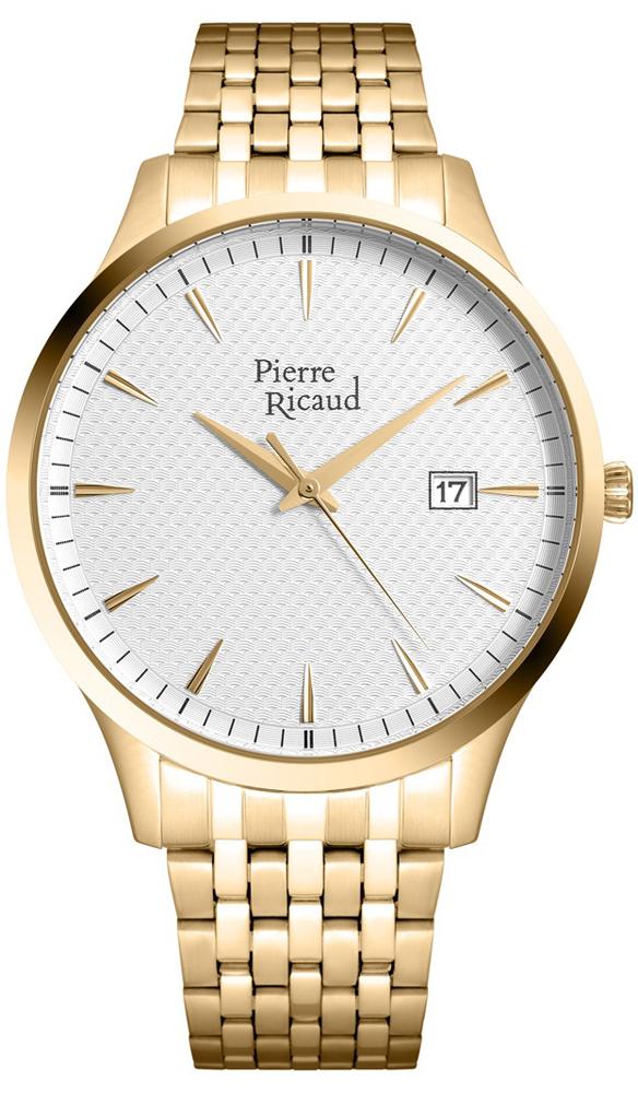 Pierre Ricaud P91037.1113Q - zegarek męski