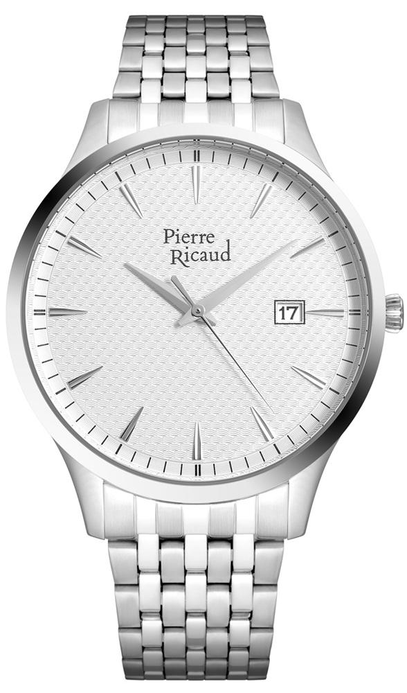 Pierre Ricaud P91037.5113Q - zegarek męski