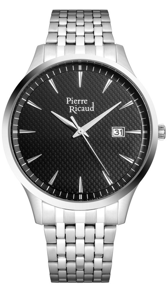 Pierre Ricaud P91037.5114Q - zegarek męski