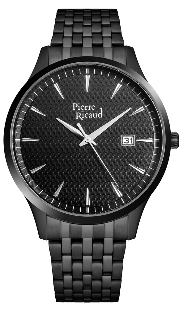 Pierre Ricaud P91037.B114Q - zegarek męski