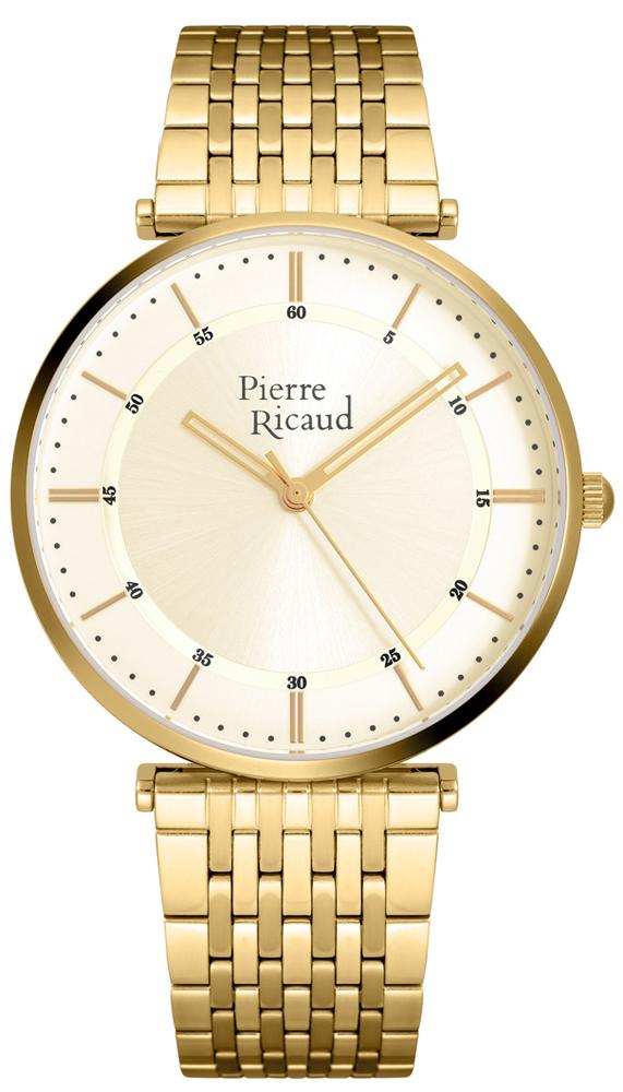 Pierre Ricaud P91038.1111Q - zegarek męski