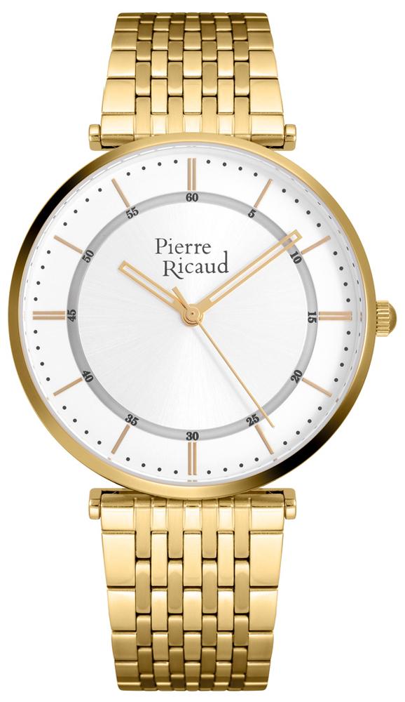 Pierre Ricaud P91038.1113Q - zegarek męski
