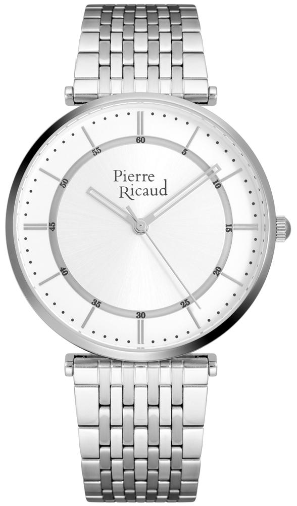 Pierre Ricaud P91038.5113Q - zegarek męski