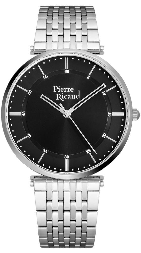 Pierre Ricaud P91038.5114Q - zegarek męski