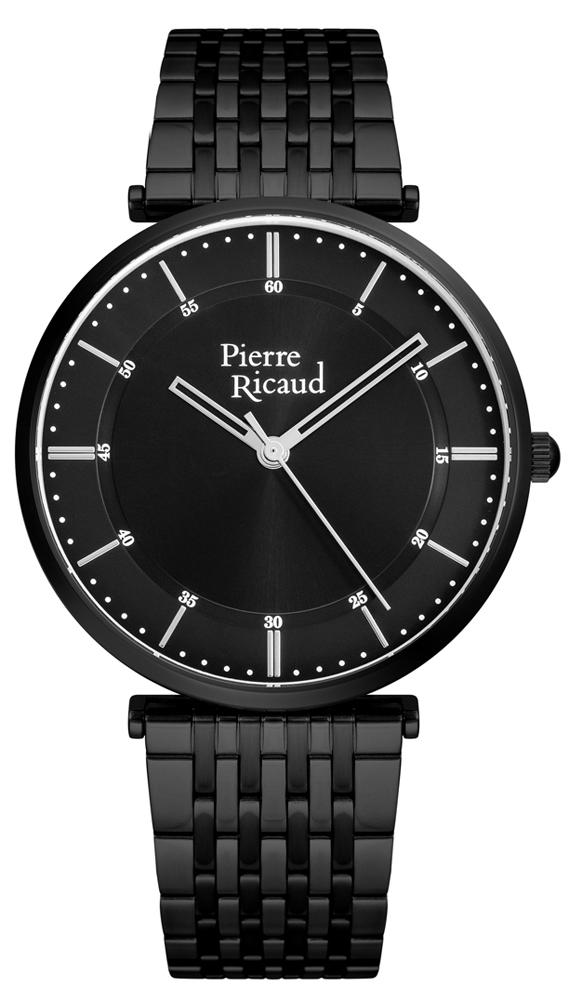 Pierre Ricaud P91038.B114Q - zegarek męski