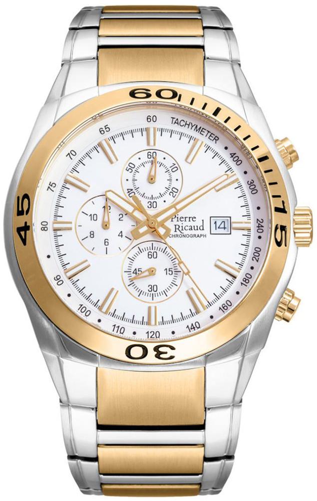 Pierre Ricaud P91047.2113CH - zegarek męski