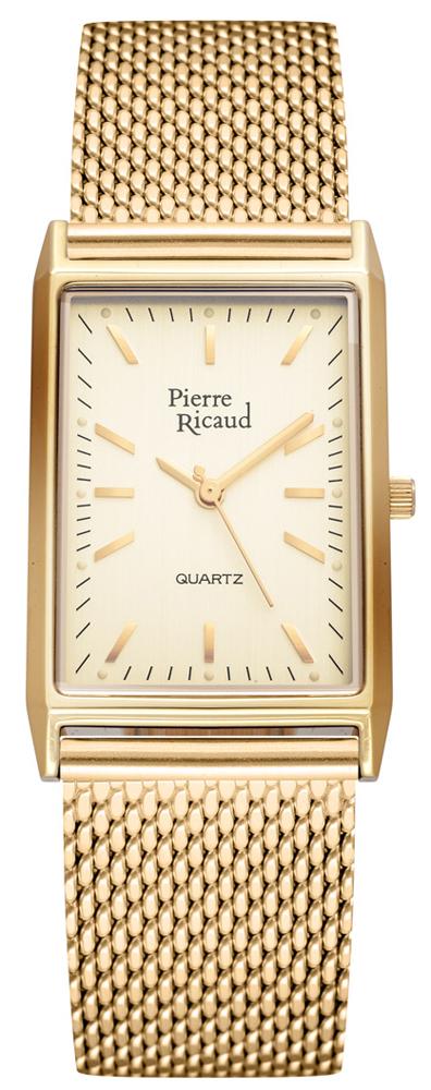 Pierre Ricaud P91061.1111Q - zegarek męski