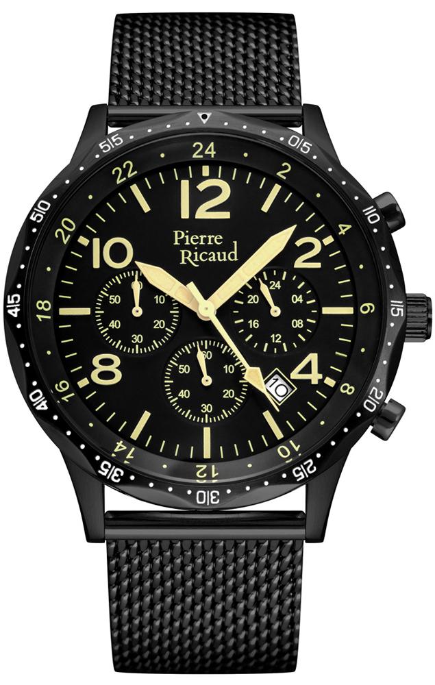 Pierre Ricaud P91062.B154QF - zegarek męski