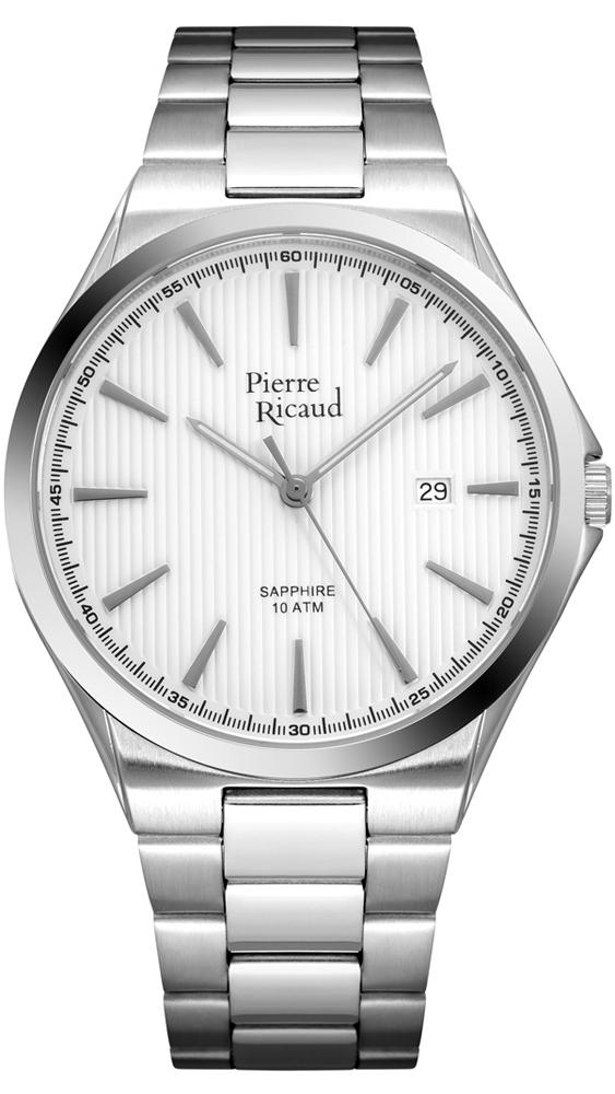 Pierre Ricaud P91069.5113Q - zegarek męski