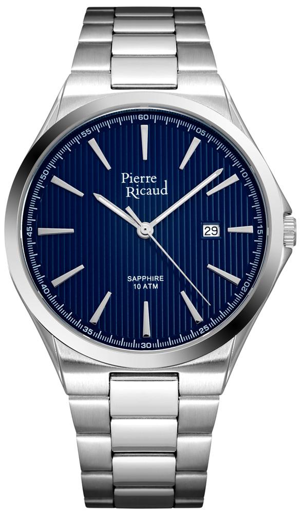 Pierre Ricaud P91069.5115Q - zegarek męski