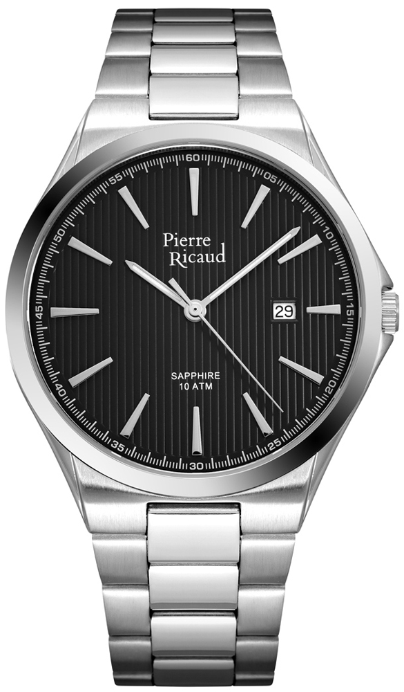 Pierre Ricaud P91069.5116Q - zegarek męski