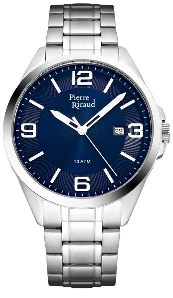 Pierre Ricaud P91073.5155Q - zegarek męski