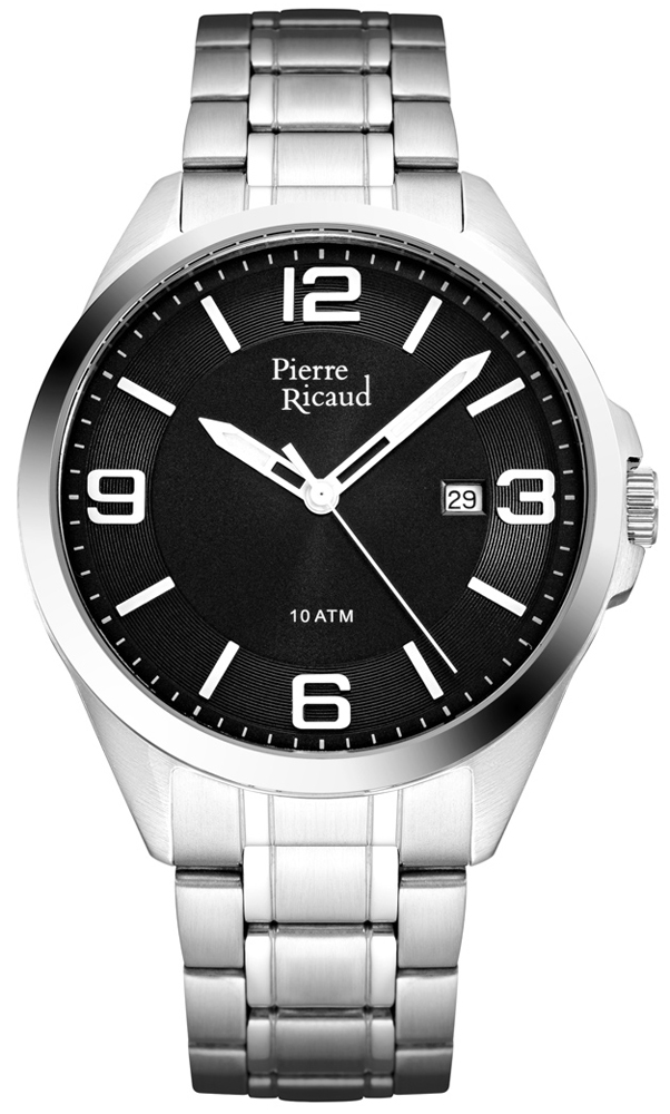 Pierre Ricaud P91073.5156Q - zegarek męski