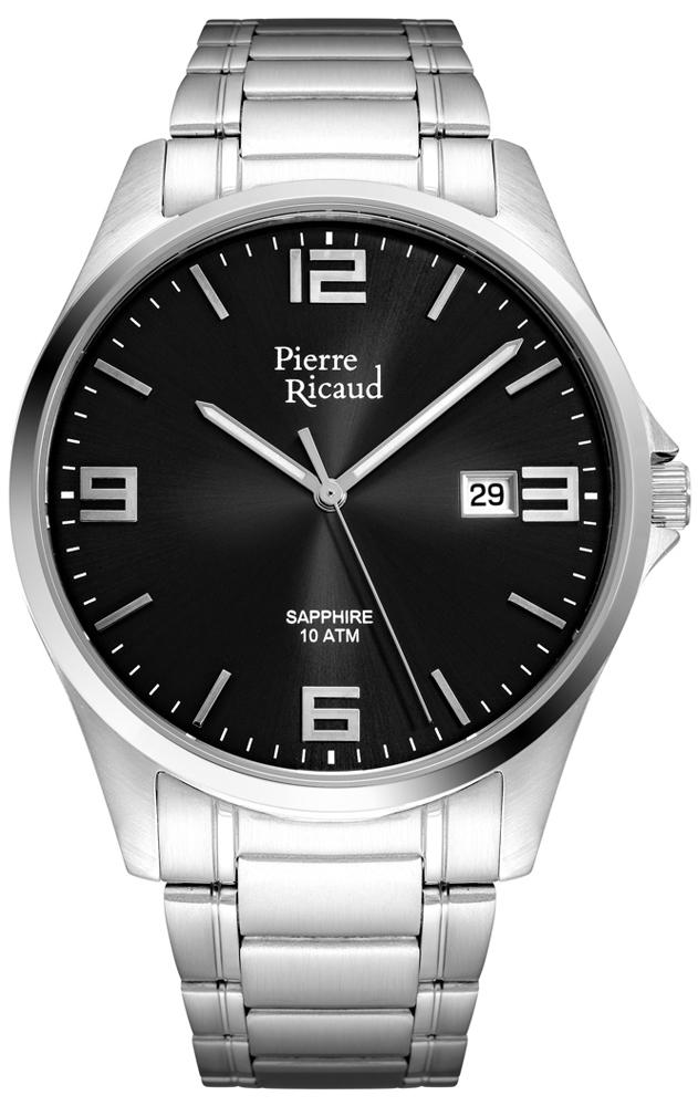 Pierre Ricaud P91076.5156Q - zegarek męski