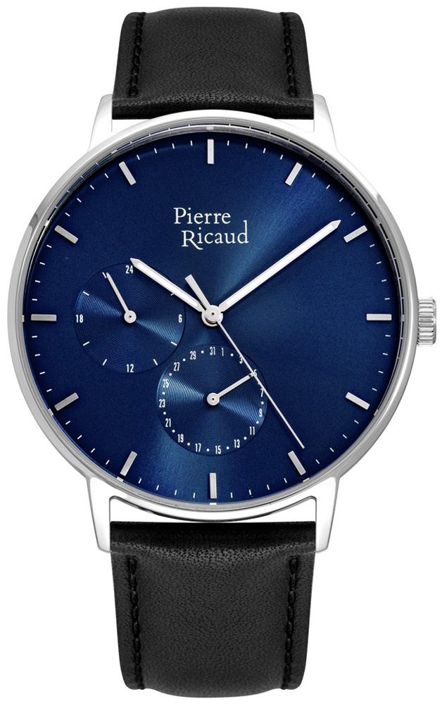 Pierre Ricaud P91079.5215QF-SET - zegarek męski