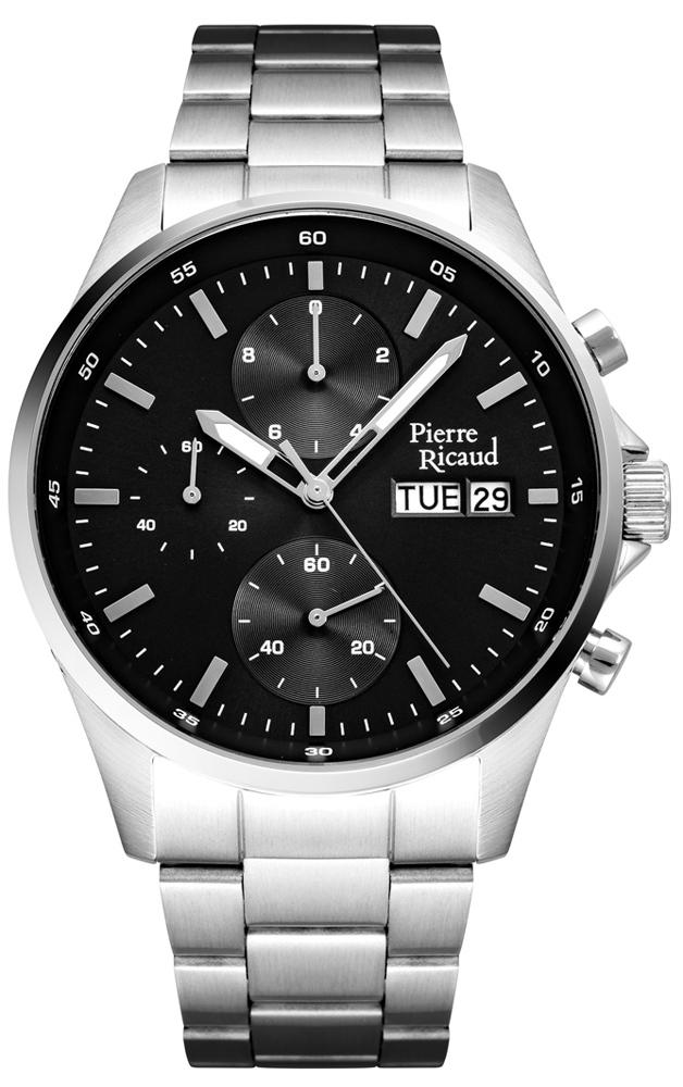Pierre Ricaud P91083.5114CH - zegarek męski