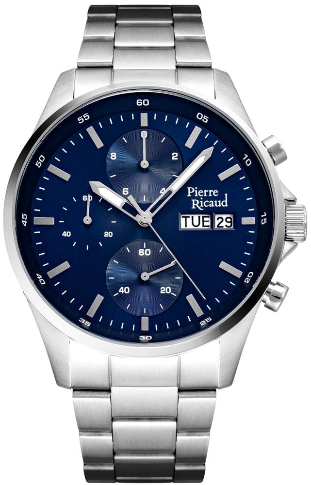 Pierre Ricaud P91083.5115CH - zegarek męski
