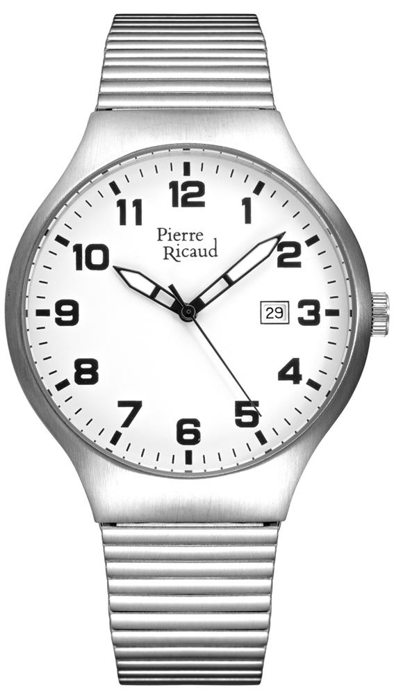 Pierre Ricaud P91084.5123Q - zegarek męski