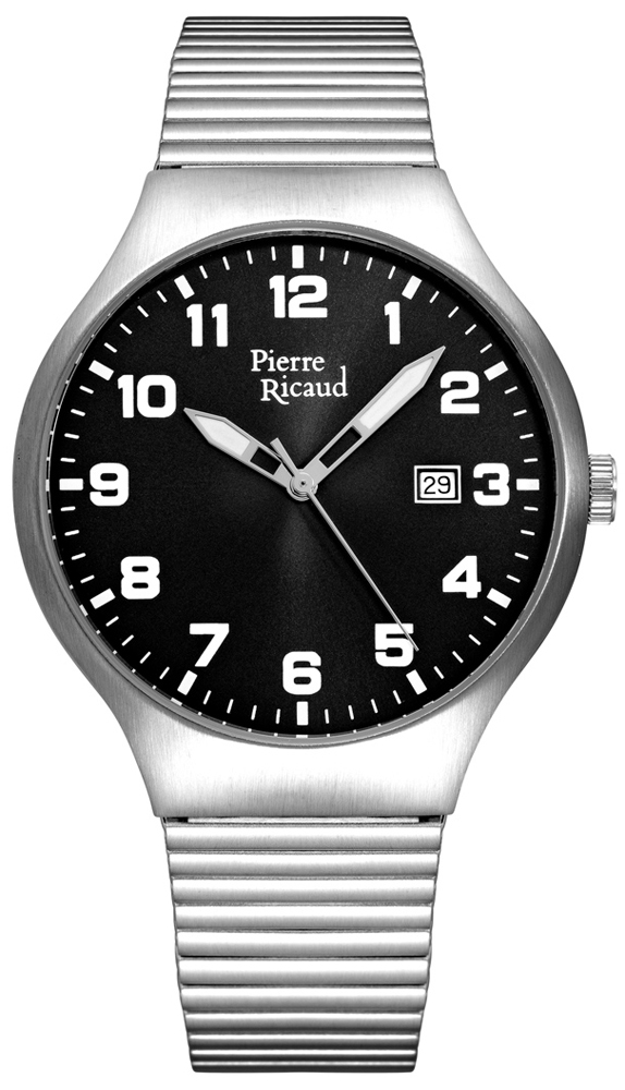 Pierre Ricaud P91084.5124Q - zegarek męski